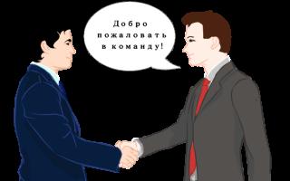 Что необходимо сделать после регистрации ООО