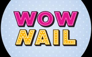 Международная сеть студий маникюра и педикюра Wow Nail