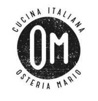 Сеть ресторанов итальянской кухни Osteria Mario