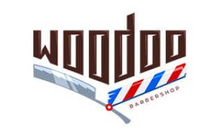 Сеть мужских парикмахерских WooDoo Barbershop