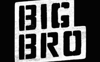Франшиза международной сети мужских парикмахерских Big Bro