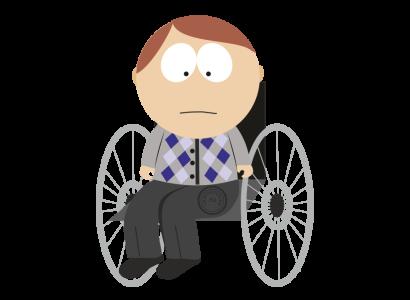 Открытие ИП инвалидом