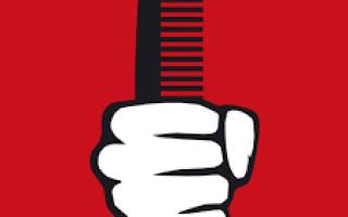 Франшиза сети мужских парикмахерских «Раздевалка»