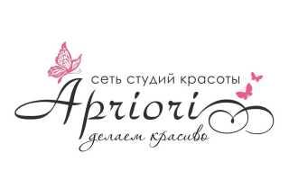 Сеть салонов красоты «APRIORI»