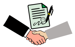 Договор на оказание услуг с индивидуальным предпринимателем в 2018 году