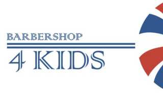 Барбершоп Barbers4KIDS