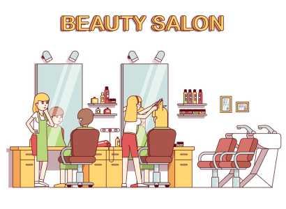 Что необходимо для открытия успешного салона красоты
