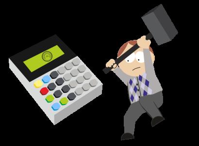 Снятие с учета ККМ в налоговой в 2019 году