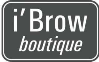Международная сеть салонов i'Brow Boutique