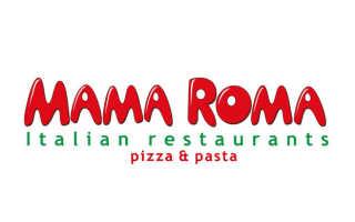 Ресторан итальянской кухни Mama Roma