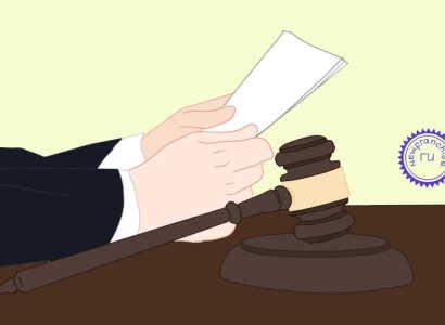 Доверенность на предоставление интересов в суде
