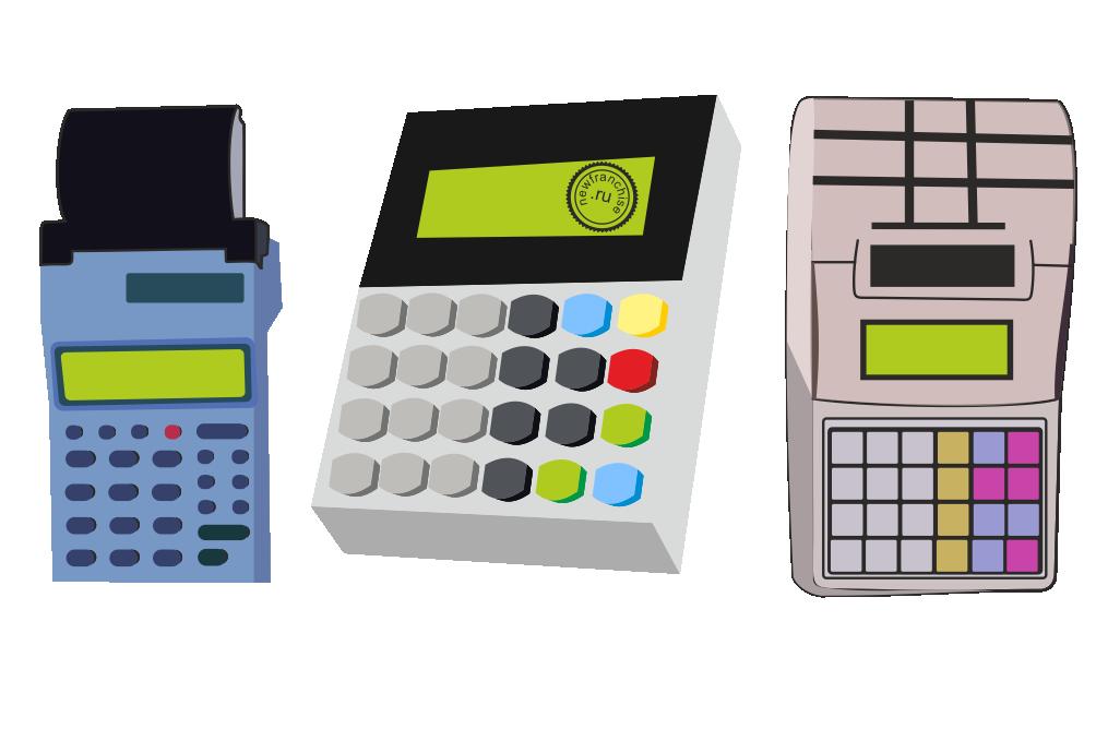 Регистрация ККМ в налоговой 2019: пошаговая инструкция, онлайн-касса, заявление КНД 1110021