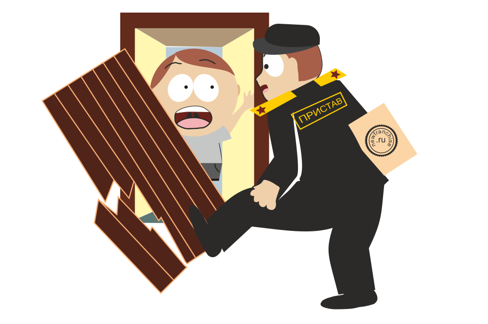 Блокировка расчетного счета ип приставами судебные приставы сургут долги