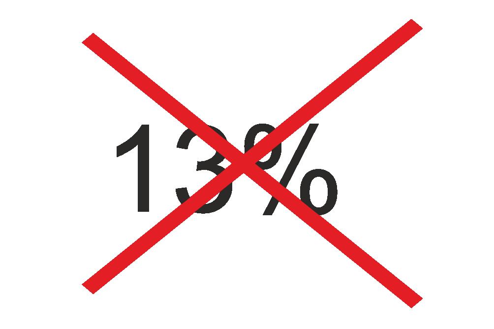 Освобождение от налога ИП в 2019 году