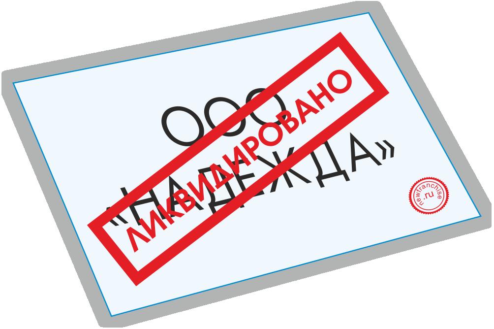 Отмена ликвидации ООО: инструкция, образец