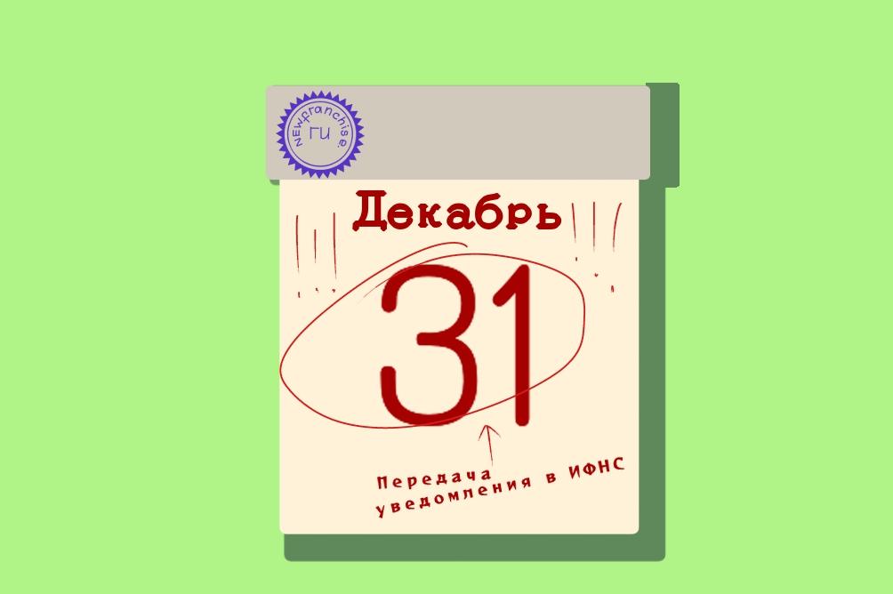 Уведомление о переходе на УСН при регистрации ООО: образец