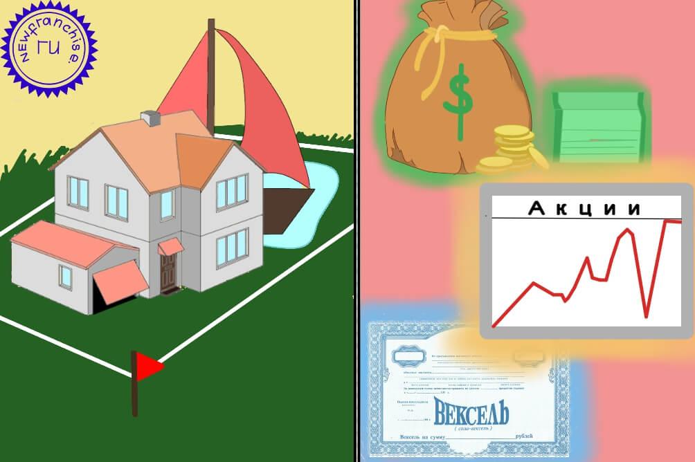 Вклад имуществом в уставный капитал ООО: как внести, особенности налогового учета