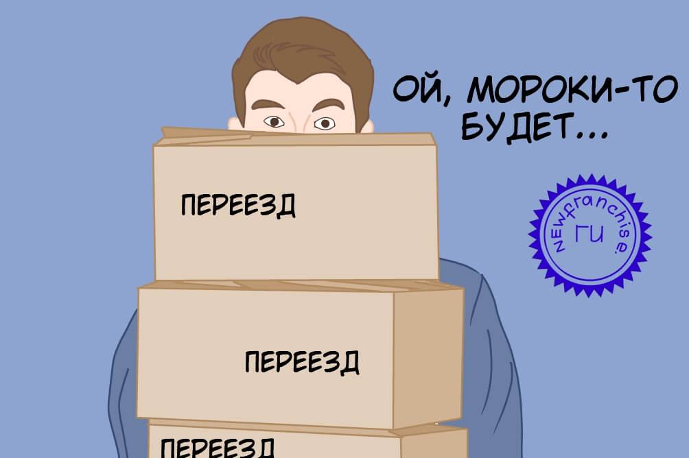 Пошаговая инструкция при смене прописки директором ООО