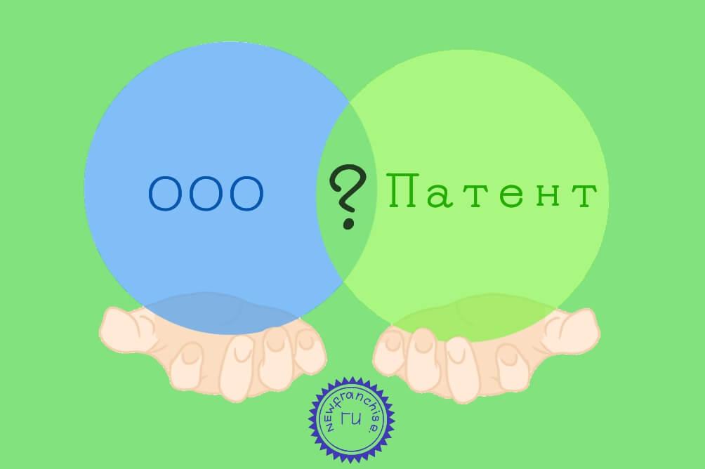 Особенности применения патентной системы налогообложения для ООО