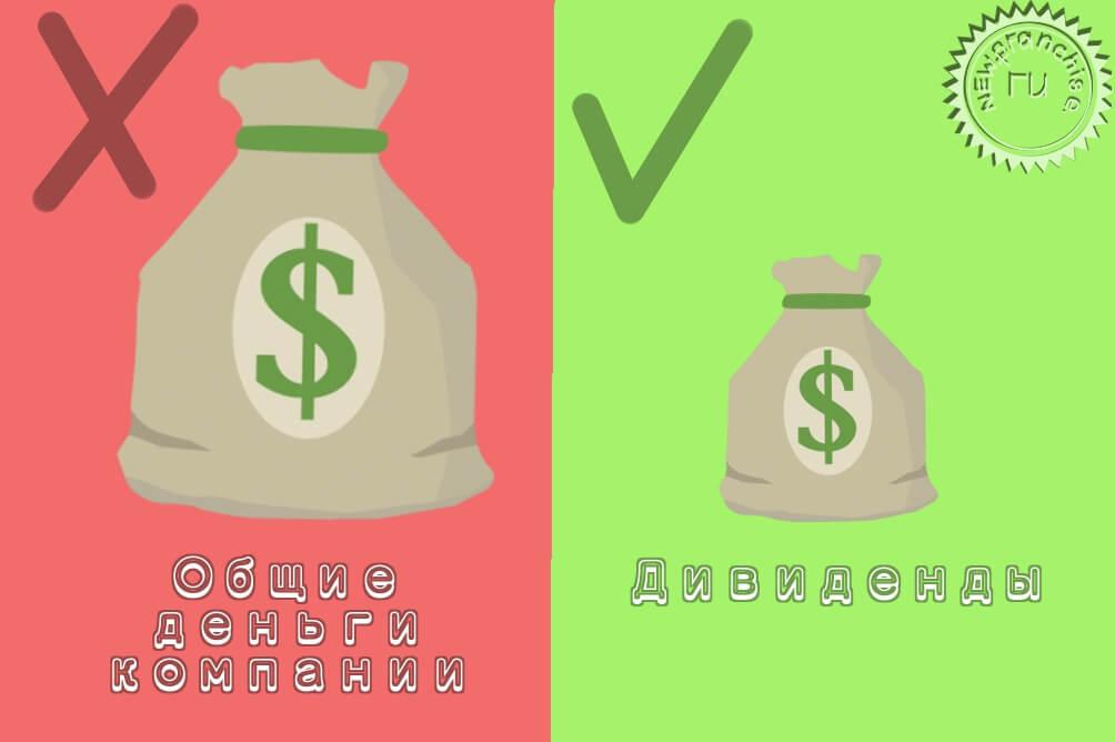 Выплата дивидендов учредителям ООО в 2019 году: распределение прибыли, налогообложение, нюансы