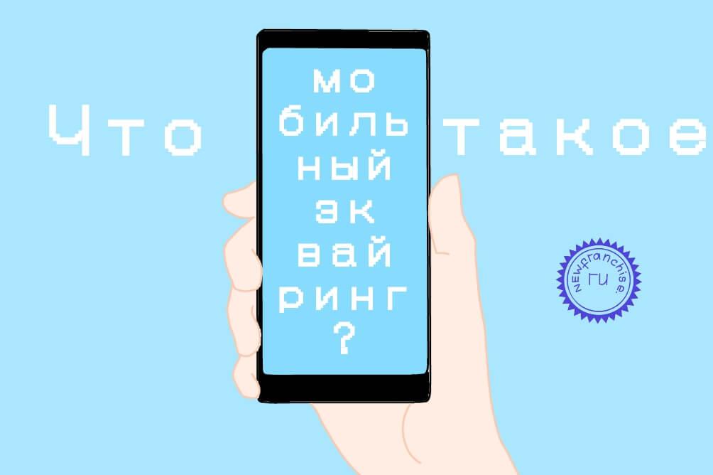 Что такое мобильный эквайринг: действующие тарифы, подключение, особенности