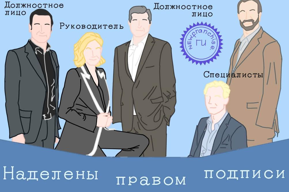 Право подписи документов ООО: понятие, порядок предоставления, образцы доверенностей и приказов